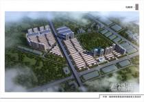 亚琦国际物流商贸城